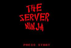 Thumbnail 1 for The Server Ninja